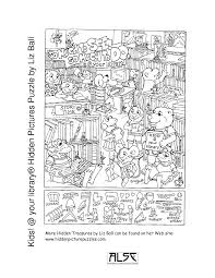 Download these picture puzzles for hours of fun. Free Hidden Object Worksheets Printable Worksheets And Activities For Teachers Parents Tutors And Homeschool Families
