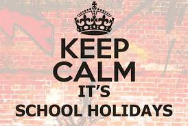 Image result for school holidays