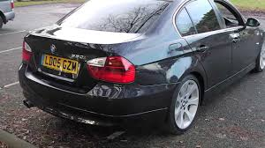 Bmw 330i SE Huge spec, DVD Professional Nav, Parking sensors ...