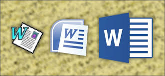 Office Word Format What Is A Docx File And How Is It Different From A Doc