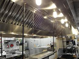 Kitchen Exhaust System Design Hotwash Pro