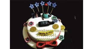 Send 30th Birthday Cake To Gurugram Online Buy 30th Birthday Cake