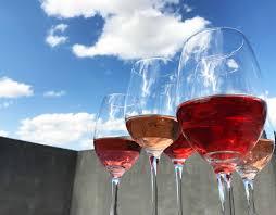 flatiron rose wine