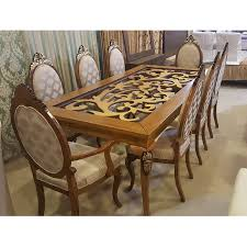 Buy Dining Table Sheesham Wood in Pakistan & Contact the Seller