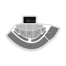 Gorge Amphitheater Seating Chart Gorge Amphitheatre Seating Chart Seatgeek