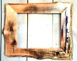 rustic wood frames rustic wood picture frames rustic wood frames large size of handmade rustic wood rustic wood frames
