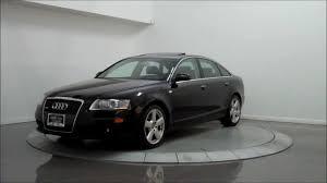 2008 Audi A6 3.2 Quattro S-Line - YouTube