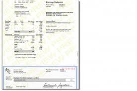 paystub sample modern paystub template paycheck stub online