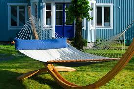maui double hammock mariner with spreader bars