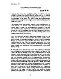 movie review essay titanic movie review essay