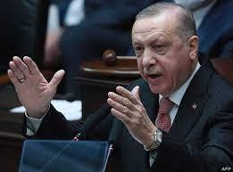 قمة بايدن-أردوغان.. تصحيح مسار تركيا