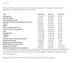 New Employee Training Program Template Excel Employee Schedule Template Download Employee Schedule