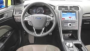 2018 ford interior. beautiful interior 2018 ford fusion sport rumors ford fusion titanium  interior throughout interior