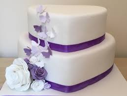 Wedding Cake 2 Layer Product Page