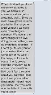 ae414c315c7f821b2010cc ca5 sweet boyfriend texts boyfriend girlfriend