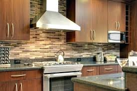 Granite With Backsplash Simple Granite Backsplash With Tile Above Pictures And Ideas Eclectic