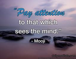 Mooji Quotes Custom Mooji Quotes Google Search POSITIVE Pinterest Consciousness
