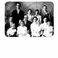 Polly Ann Pierson (1796-1852) • FamilySearch