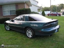 1995 Chevrolet Camaro Z28 best image gallery #8/14 - share and ...