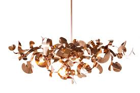 kelp chandelier oval kelp chandelier oval