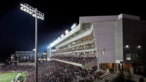 Washington State University Martin Stadium South Side
