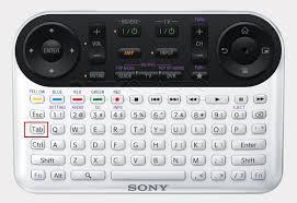 sony tv remote input button. when you want to change the channel back previous channel. press \ sony tv remote input button