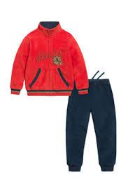 Детские <b>спортивные костюмы</b> для мальчиков <b>Pelican</b> (Пеликан ...