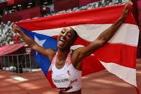 Tokyo Olympics 2020: Puerto Rico's ...