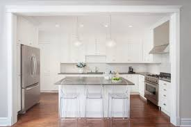 nice light grey quartz countertops