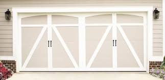carriage garage doorCarriage House Steel Garage Doors Model 6600