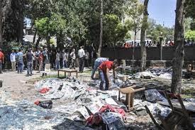 HDP, Suruç Katliamı'nın neden ve sonuçlarının araştırılması için önerge  verdi - Evrensel