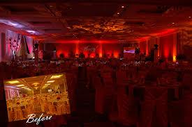 Elite Lighting Calgary Elite Lighting Wedding Reception Vivek Cheba Arpit
