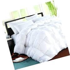 heavy comforter sets queen luxurious goose down size duvet s