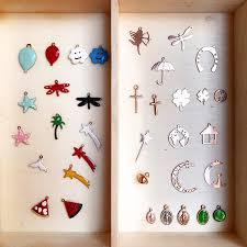 Questi sono i ciondoli che possono... - Alessandra Casella Atelier