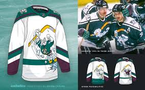 This remixed adidas jersey represents the current turning point. Icethetics Com Adidas Teases Reverse Retros For Pacific Division