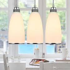 glass pendant lamp modern minimalist pendant light glass lampshades creative restaurant modern design home lighting plug in pendant lighting brushed nickel