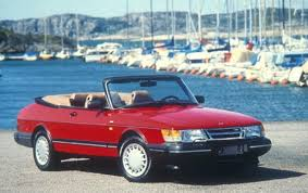 1991 Saab 900 - Information and photos - ZombieDrive
