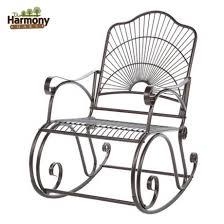 sleek wrought iron furniture outdoor furniture international caravan scroll wrought iron