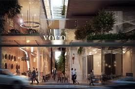 Voco Design Ihgs Signs Third Voco For Australia Hotel Management