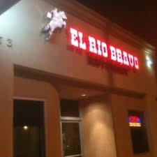 photo of el rio bravo restaurant culver city ca united states