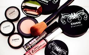 emani makeup