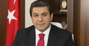Mehmet Tevfik Göksu kimdir? İstanbul Esenler Belediye Başkanı Mehmet Tevfik  Göksu hakkında bilgiler