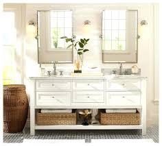 Best Bath Decor bathroom vanities restoration hardware : Pottery Barn Cabinets Bathroom Vanities Restoration Hardware ...