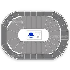Infinite Energy Arena Seating Chart Concert Airabellas