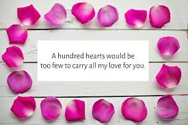 Romantic Valentine's Day Quotes For Wife QuoteReel Custom Valentines Day Quotes For Wife