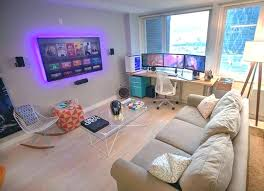 Home Interior Design Games Interesting Game Room Furniture Ideas Gamer Bedroom Video For Kids Home Design