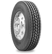 Bridgestone Tire Comparison Chart M726 255 70r22 5 Radial Drive Commercial Truck Tire