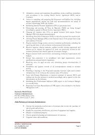 Resume And Cover Letter In One File Cover Letter Resume Examples