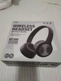 Wk Design Hong Kong Wk Design Bluetooth Headset Hong Kong Brand Electronics