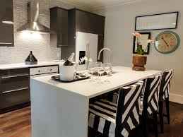 Simple Kitchen Island Ideas Pictures Of Islands Favorite Design Hgtv Intended Modern
